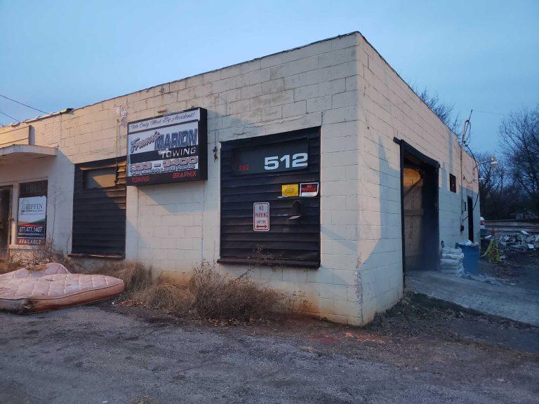 Greenville, SC Commercial Demolition Services