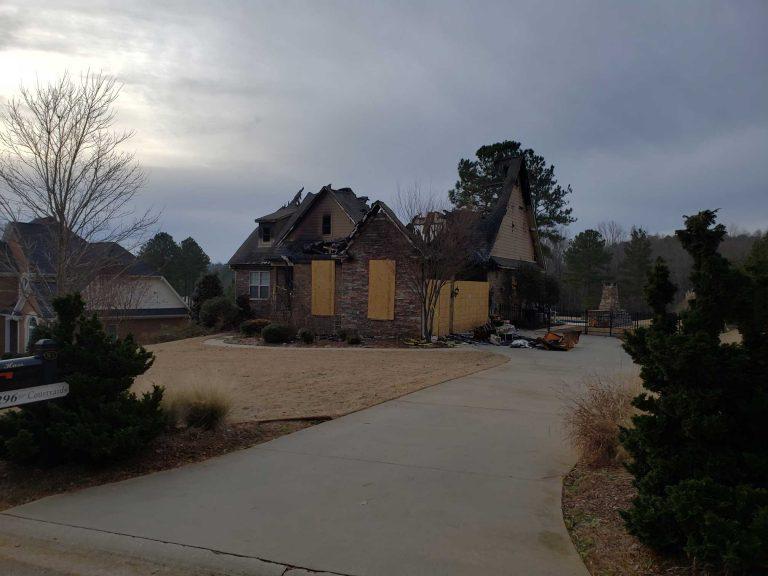 Spartanburg, SC Demolition Company