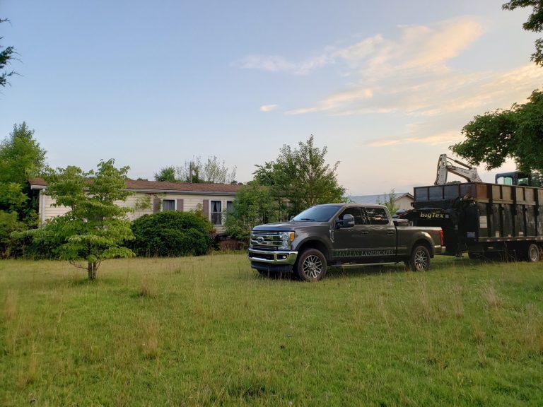 Greenville, South Carolina Demolition Company Reviews